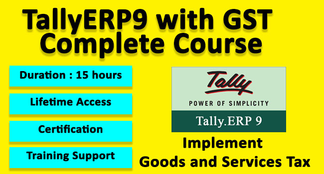 how to download tally erp 9 with gst
