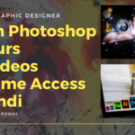 photoshop course in hindi